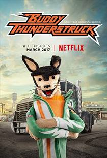 Picture of a TV show: Buddy Thunderstruck