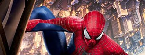 Image of The Amazing Spider-Man 2