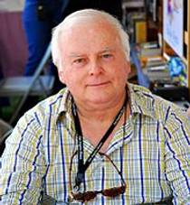 Picture of an author: Stuart Woods