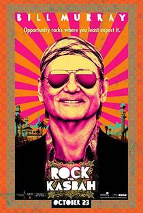 Picture of a movie: Rock The Kasbah