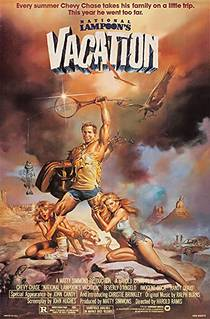 Picture of a movie: National Lampoon's Vacation