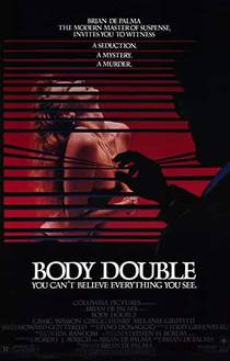 Picture of a movie: Body Double