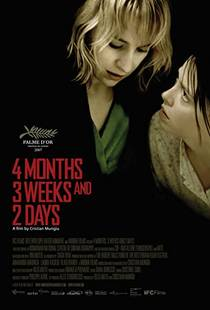 Picture of a movie: 4 Months, 3 Weeks And 2 Days