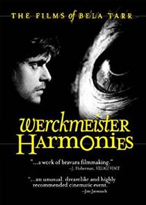 Picture of a movie: Werckmeister Harmóniák