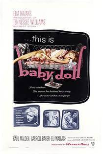 Picture of a movie: Baby Doll