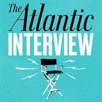 Picture of a podcast: The Atlantic Interview