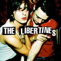 Picture of a band or musician: The Libertines