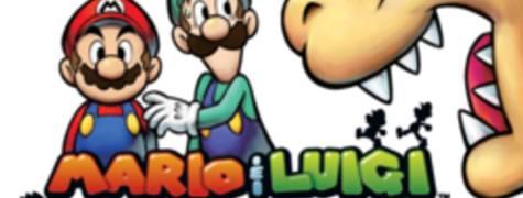 Image of Mario & Luigi: Bowser's Inside Story