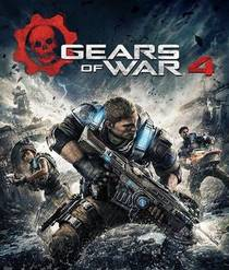 Picture of a game: Gears Of War 4