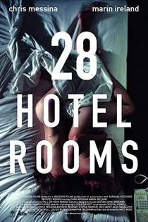 Picture of a movie: 28 Hotel Rooms