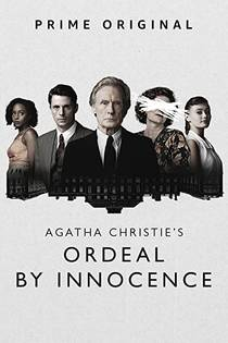 Picture of a TV show: Ordeal By Innocence