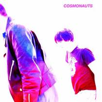 Picture of a band or musician: Cosmonauts