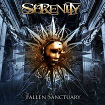 Picture of a band or musician: Serenity
