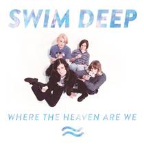 Picture of a band or musician: Swim Deep