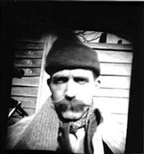 Picture of an author: Billy Childish