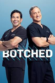 Picture of a TV show: Botched