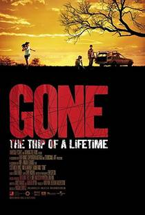Picture of a movie: Gone
