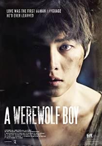 Picture of a movie: A Werewolf Boy