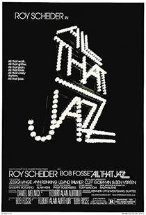 Picture of a movie: All That Jazz