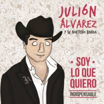 Picture of a band or musician: Julión Álvarez Y Su Norteño Banda