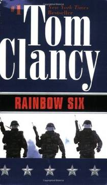 Picture of a book: Rainbow Six