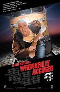 Picture of a movie: Wrongfully Accused