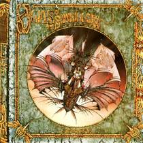 Picture of a band or musician: Jon Anderson