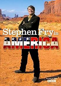 Picture of a TV show: Stephen Fry In America