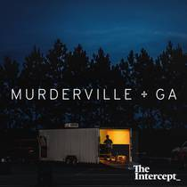 Picture of a podcast: Murderville
