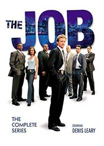 Picture of a TV show: The Job