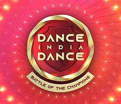 Picture of a TV show: Dance India Dance