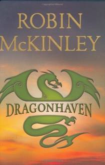 Picture of a book: Dragonhaven