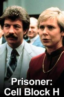 Picture of a TV show: Prisoner: Cell Block H