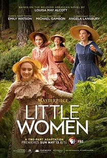 Picture of a TV show: Little Women