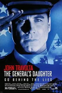 Picture of a movie: The General's Daughter