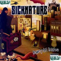 Picture of a band or musician: Sicknature
