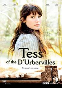 Picture of a TV show: Tess Of The D'urbervilles