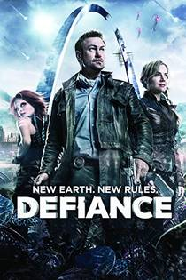 Picture of a TV show: Defiance