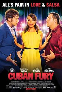 Picture of a movie: Cuban Fury