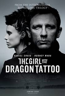 Picture of a movie: The Girl With The Dragon Tattoo