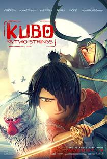 Picture of a movie: Kubo And The Two Strings