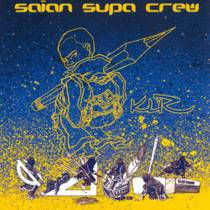Picture of a band or musician: Saïan Supa Crew