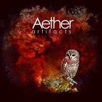 Picture of a band or musician: Aether