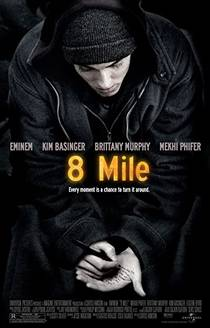 Picture of a movie: 8 Mile