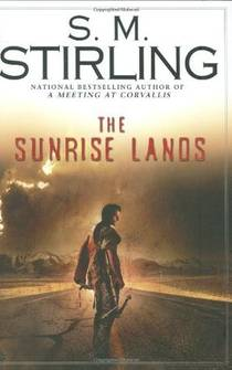 Picture of a book: The Sunrise Lands