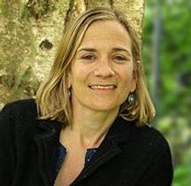 Picture of an author: Tracy Chevalier