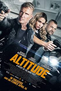 Picture of a movie: Altitude