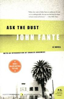 Picture of a book: Ask The Dust