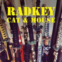 Picture of a band or musician: Radkey