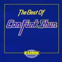 Picture of a band or musician: Con Funk Shun